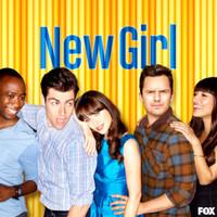 New Girl #1423196 movie poster