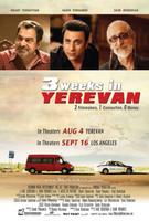 3 Weeks in Yerevan movie poster