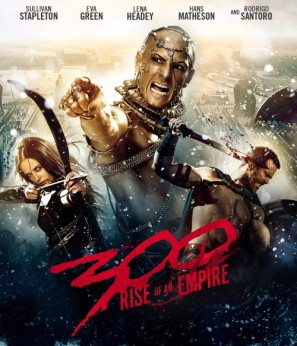 300: Rise of an Empire poster #1423247