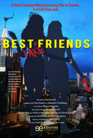Best Fake Friends movie poster