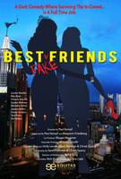 Best Fake Friends movie poster