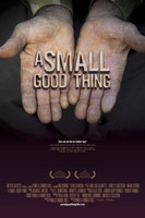 A Small Good Thing movie poster