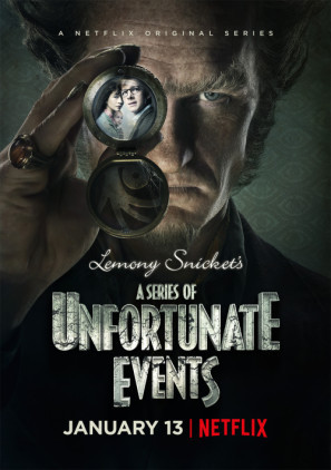 A Series of Unfortunate Events poster #1423368