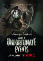 A Series of Unfortunate Events #1423368 movie poster