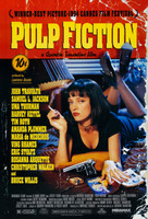 Pulp Fiction #1423404 movie poster