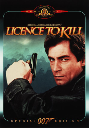 Licence To Kill poster #1423408