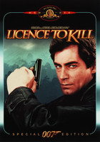 Licence To Kill #1423408 movie poster