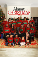 Almost Christmas movie poster