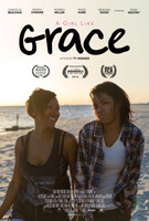A Girl Like Grace movie poster