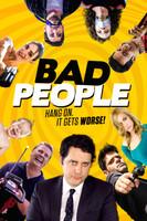 Bad People movie poster