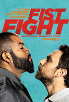 Fist Fight (2017) movie poster #1423536
