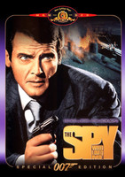 The Spy Who Loved Me #1423554 movie poster