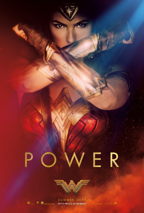 Wonder Woman poster #1423562