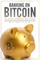 Banking on Bitcoin movie poster
