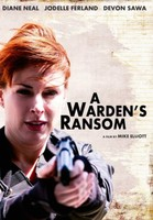 A Wardens Ransom movie poster