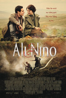 Ali and Nino movie poster