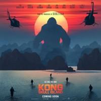 Kong: Skull Island (2017) movie poster #1423643