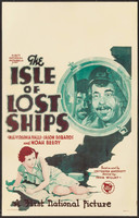 The Isle of Lost Ships movie poster