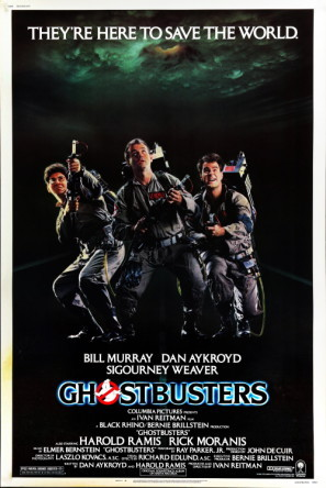 Ghost Busters poster #1438307