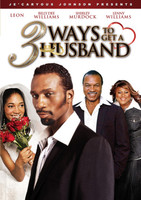 3 Ways to Get a Husband movie poster