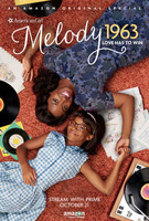An American Girl Story - Melody 1963: Love Has to Win movie poster