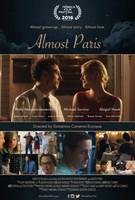 Almost Paris movie poster