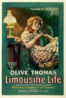 Limousine Life movie poster