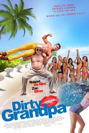 Dirty Grandpa poster #1438422