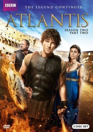 Atlantis poster #1438467