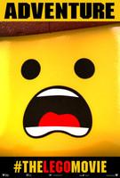 The Lego Movie #1438478 movie poster