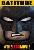 The Lego Movie #1438479 movie poster