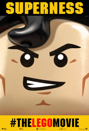 The Lego Movie poster #1438482