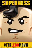 The Lego Movie #1438482 movie poster