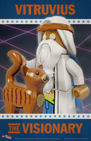 The Lego Movie #1438483 movie poster
