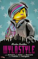 The Lego Movie #1438484 movie poster