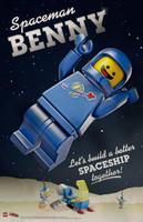 The Lego Movie #1438486 movie poster