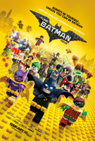 The Lego Batman Movie (2017) movie poster #1438608