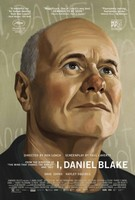 I, Daniel Blake (2016) movie poster #1438617