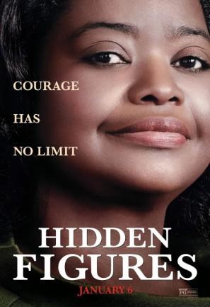 Hidden Figures poster #1438619