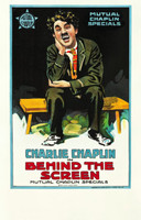 Behind the Screen movie poster