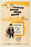 Chase Me Charlie movie poster