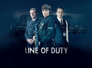 Line of Duty poster #1438658