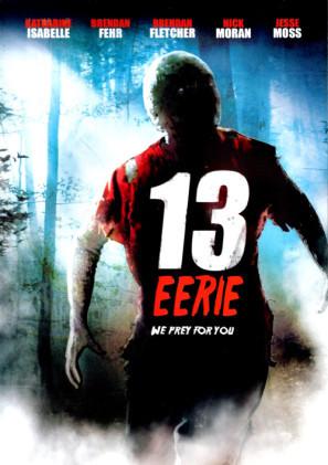 13 Eerie poster #1438668