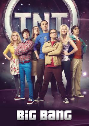The Big Bang Theory poster #1438674