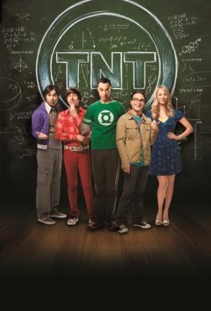 The Big Bang Theory poster #1438675