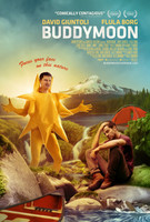 Buddymoon movie poster