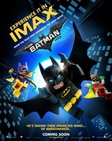 The Lego Batman Movie (2017) movie poster #1438730