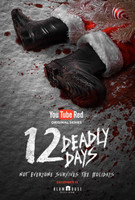 12 Deadly Days movie poster