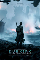 Dunkirk (2017) movie posters