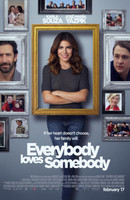 Everybody Loves Somebody (2017) movie poster #1438874